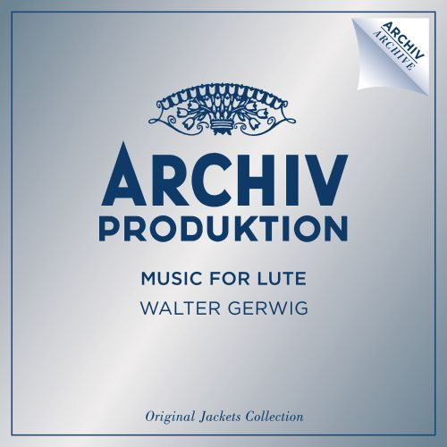 Music for Lute