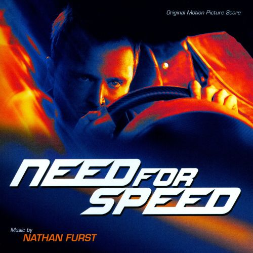 Need For Speed [Original Motion Picture Soundtrack]