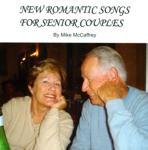 New Romantic Songs For Senior Couples
