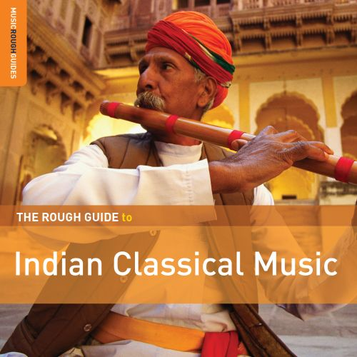 The  Rough Guide to Legends of Indian Music