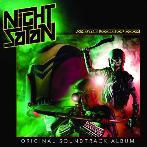 Nightsatan and the Loops of Doom [Original Motion Picture Soundtrack]