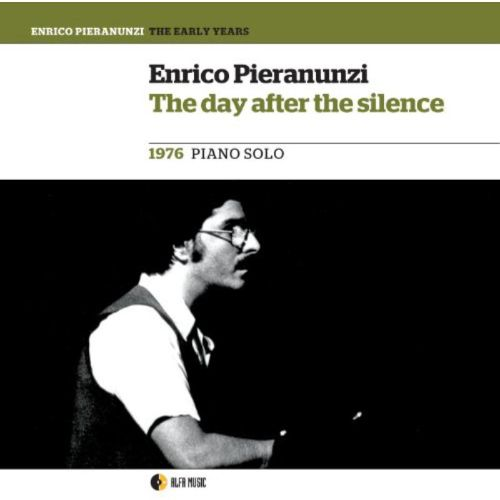 The Day After the Silence: 1976 Piano Solo