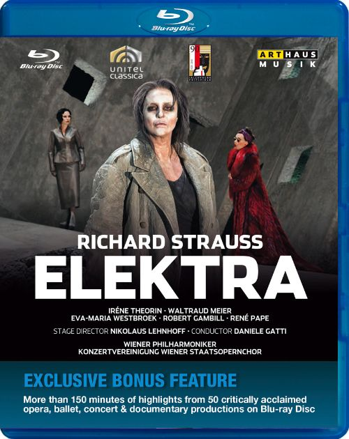 Richard Strauss: Elektra [Video]
