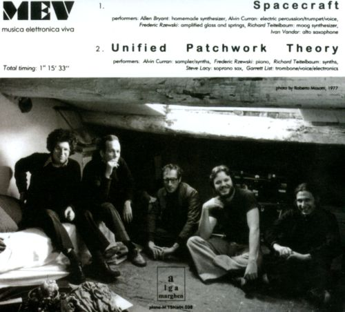 Spacecraft/Unified Patchwork Theory