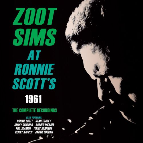 At Ronnie Scott's 1961: The Complete Recordings