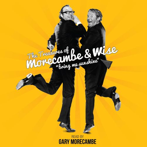 The Treasures of Morecambe & Wise: Bring Me Sunshine