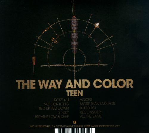 The Way and Color