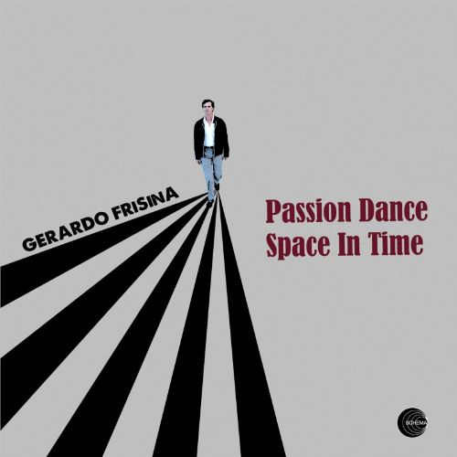 Passion Dance/Space in Time