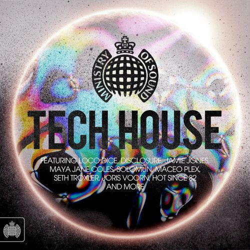 Ministry of Sound: Tech House