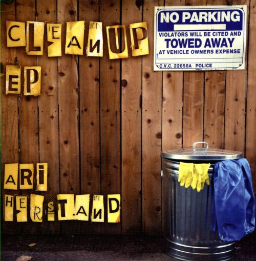 Clean Up EP