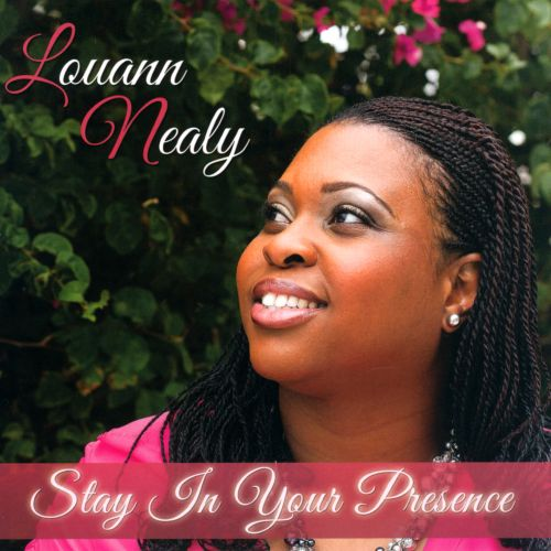 Stay In Your Presence