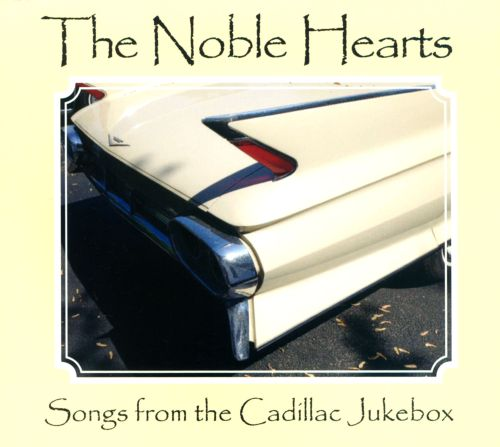 Songs From The Cadillac Jukebox