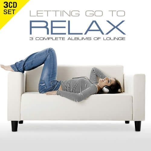 Letting Go to Relax