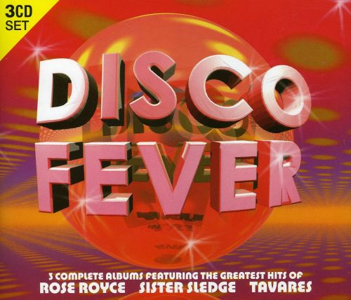 Disco Fever [Play 24-7]