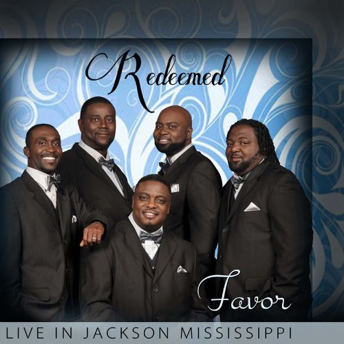 Favor: Live in Jackson Ms