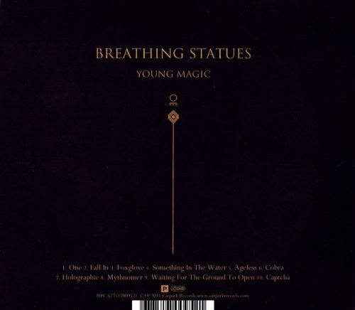 Breathing Statues