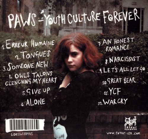 Youth Culture Forever