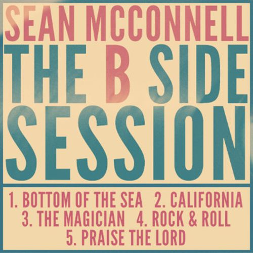 The B-Side Session