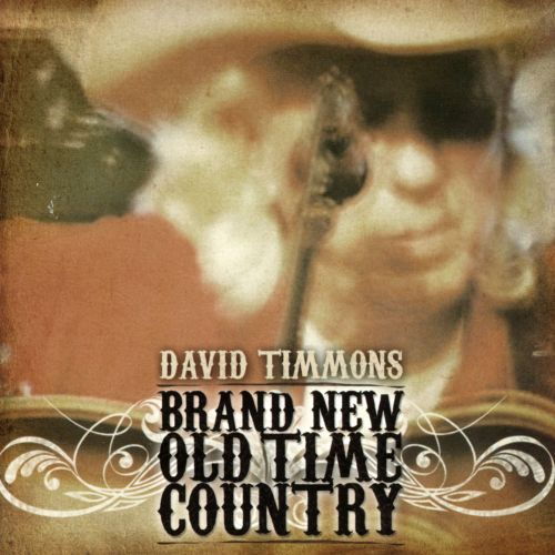 Brand New Old Time Country