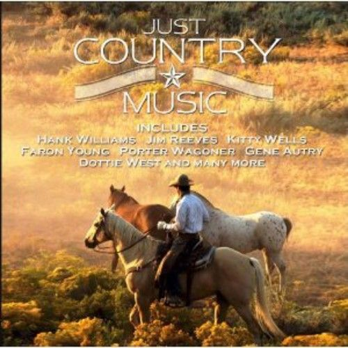 Just Country Music