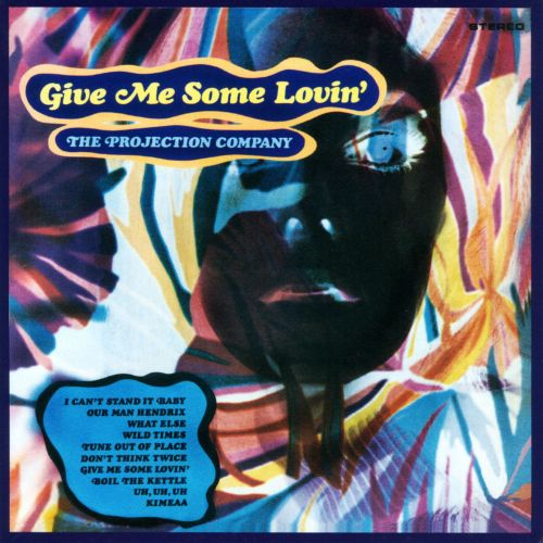 Give Me Some Lovin'/Fantastic Party