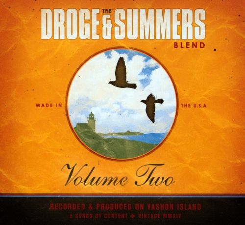 The  Droge & Summers Blend, Vol. 2