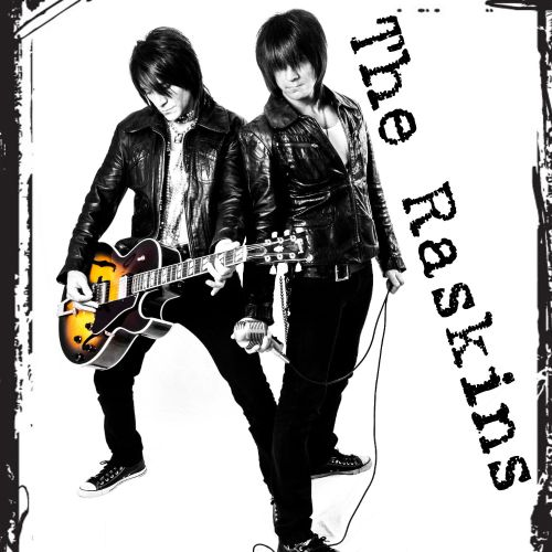 The  Raskins