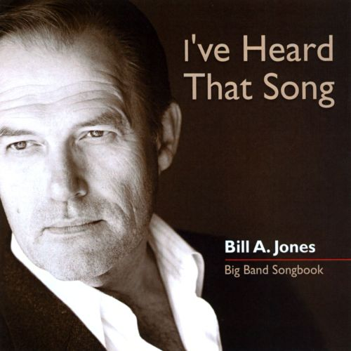 I've Heard That Song: Big Band Songbook