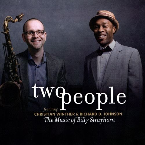 Two People: The Music of Billy Strayhorn