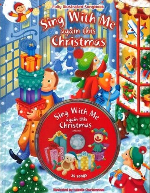 Sing With Me Again This Christmas