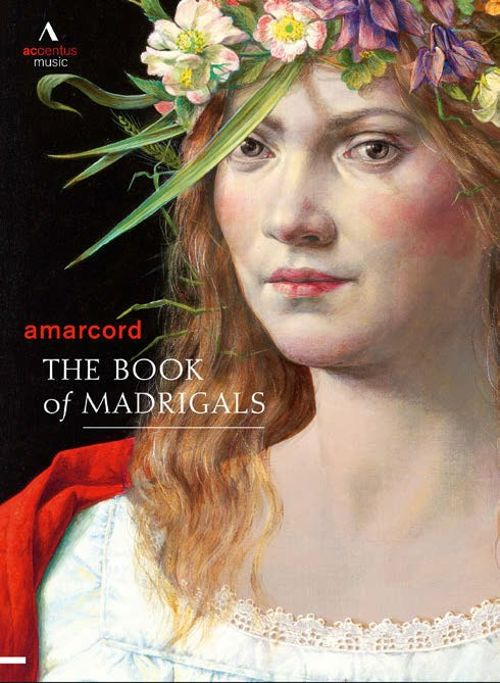 The Book of Madrigals [Video]