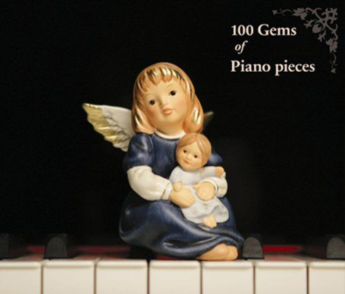 100 Gems of Piano Pieces
