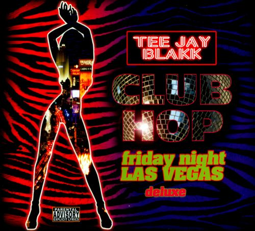 Club Hop: Friday Night Las Vegas [Deluxe Edition]