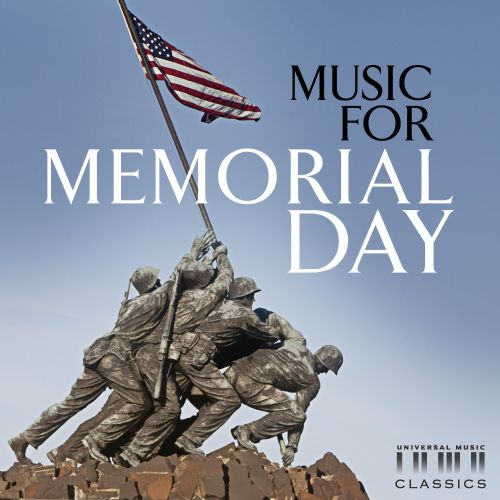 Music For Memorial Day