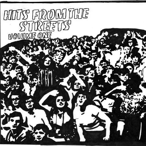 Hits From the Streets, Vol. 1
