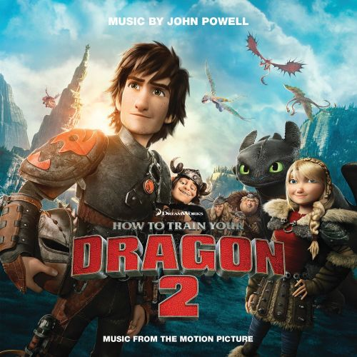 How to Train Your Dragon 2 [Original Motion Picture Soundtrack]