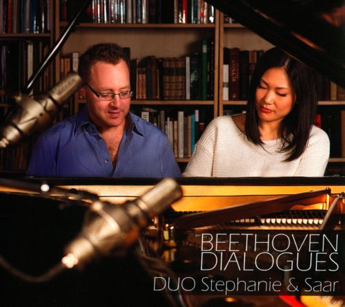 Beethoven Dialogues