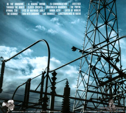 Through the Wires/Eater of Worlds