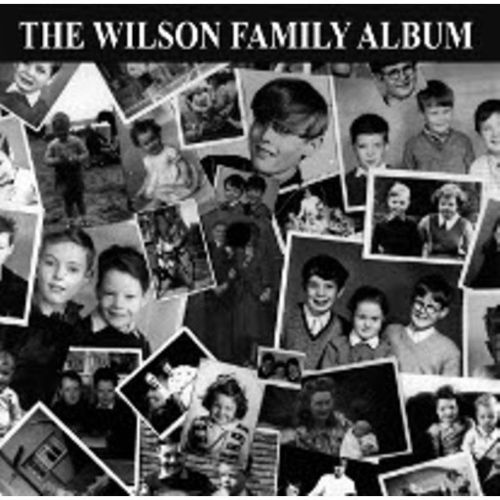 The Wilson Family Album