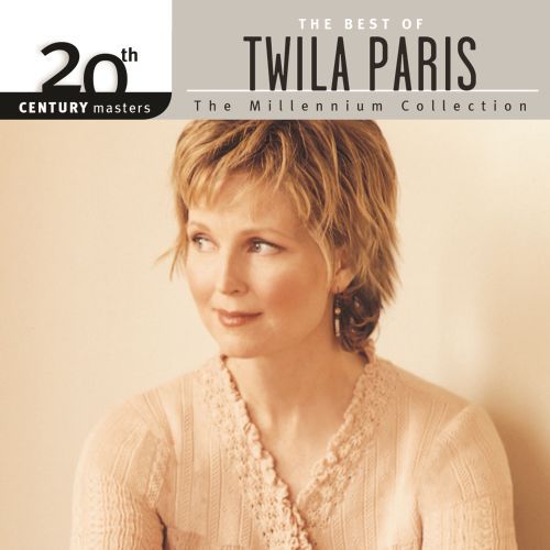 20th Century Masters: The Millennium Collection: The Best of Twila Paris