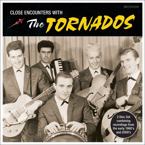 Close Encounters with the Tornados