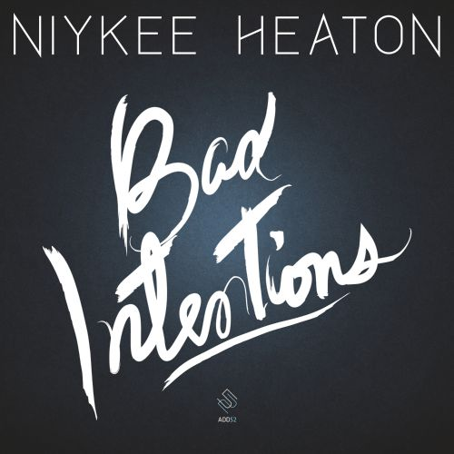 Bad Intentions [single]