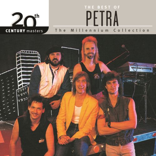 20th Century Masters: The Millennium Collection: The Best of Petra