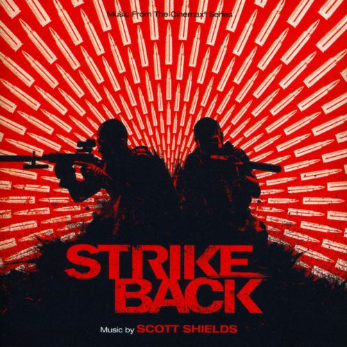 Strike Back [Music from the Cinemax Series]