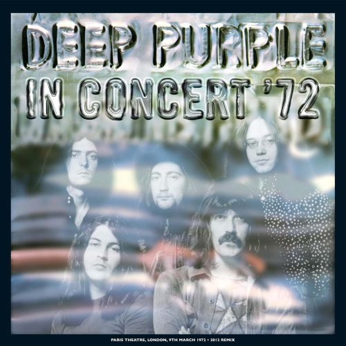 Live in Concert 1972