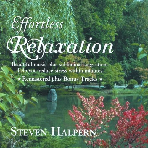 Effortless Relaxation: Relaxing Music with Subliminal Affirmations