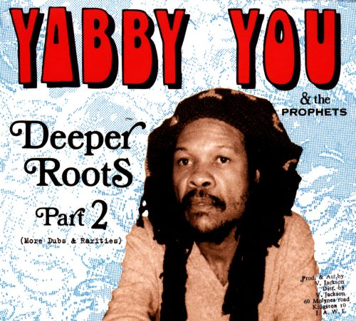 Deeper Roots, Pt. 2: More Dubs & Rarities