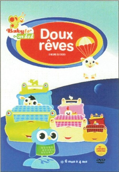 Baby TV: Doux Rêves