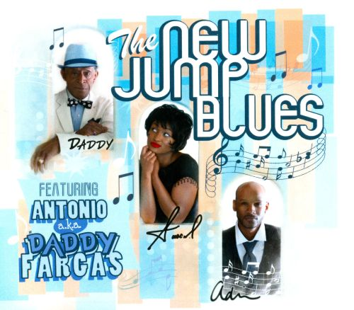The New Jump Blues