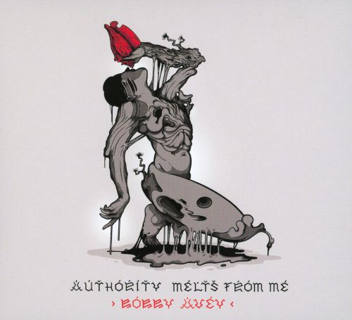 Authority Melts from Me